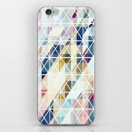 Triangle No. 3 iPhone Skin