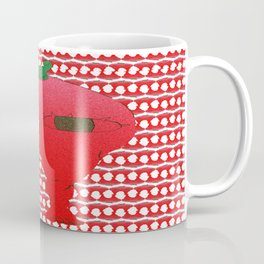 Watermelon blodbaby Coffee Mug