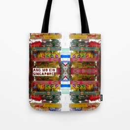CHIPS Tote Bag