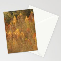 Autumn Morning Stationery Cards