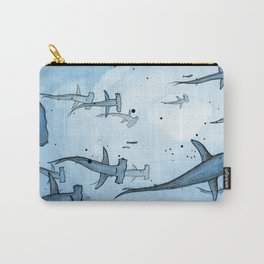 Hammerheads Carry-All Pouch