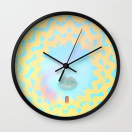 cyberfree93 Wall Clock