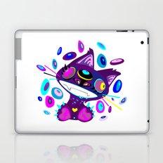 Psychocat Laptop & iPad Skin