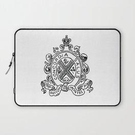 Concordia Salus Laptop Sleeve