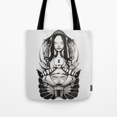 THE KINGDOM Tote Bag