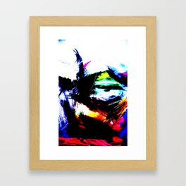 Dromedaris Collection: Nude #39 Framed Art Print