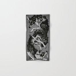 Lukko Hand & Bath Towel