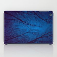 I Have Loved the Stars too Fondly iPad Case