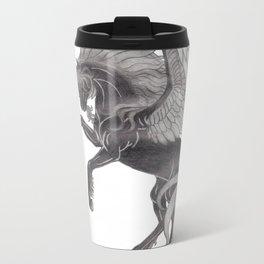 Storm Alicorn Metal Travel Mug