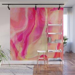 Digital Abstract #5 Wall Mural