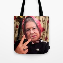 Mutha Tote Bag