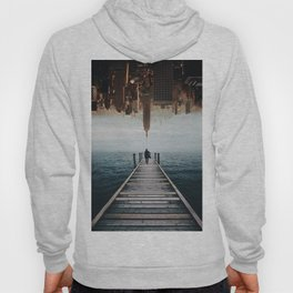 Follow Your Dreams Hoody