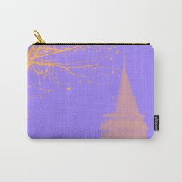 Galata Tower, Istanbul  Carry-All Pouch