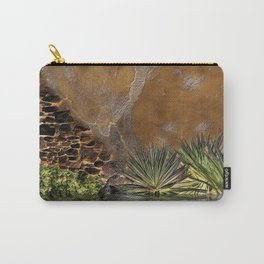 RANCHO MIRAGE BEAUTY Carry-All Pouch