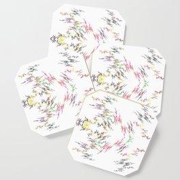 Fractal 05-1243 Coaster