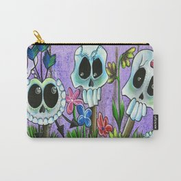 Cannibals Garden Carry-All Pouch