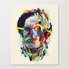 Metamorphosis Canvas Print