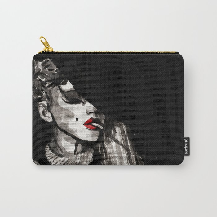 Government Hooker Carry-All Pouch