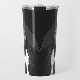There Has Been An Awakening Travel Mug