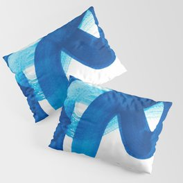 ABSTRACT NO.015A Pillow Sham