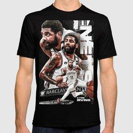 KyrieIrving 11 T-shirt