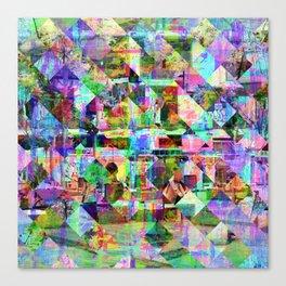 For when the segmentation resounds, abundantly. [extra, 03] Canvas Print