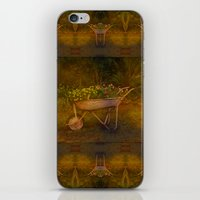 bebop iPhone & iPod Skins featuring The last load by Donuts