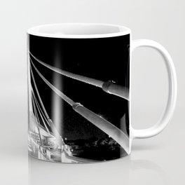 The Provencher Bridge Coffee Mug