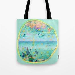 Alissia World B Tote Bag