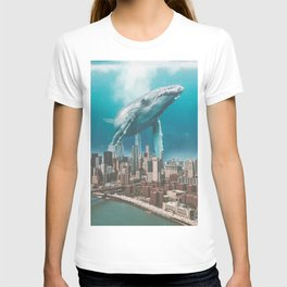 LONLEY VISITOR T-shirt