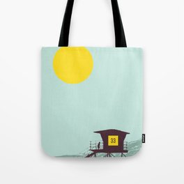 Locals Only - San Diego Tote Bag