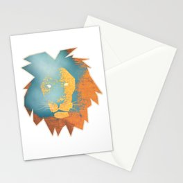 León Stationery Cards