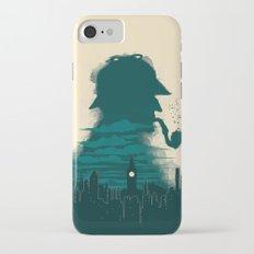 Sherlock Holmes Slim Case iPhone 7
