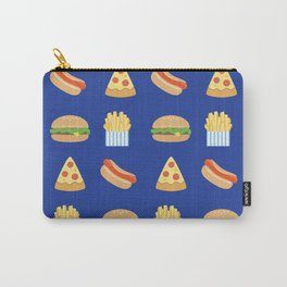 Fastfood Carry-All Pouch