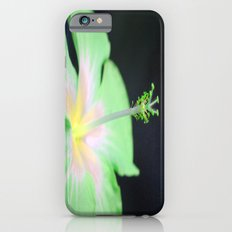 Green Petals iPhone 6s Slim Case