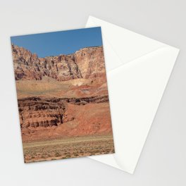 Colorful Mesas 2 - Desert Southwest Stationery Cards
