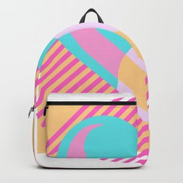 Capsule Collection - Pop Art 2 Backpack