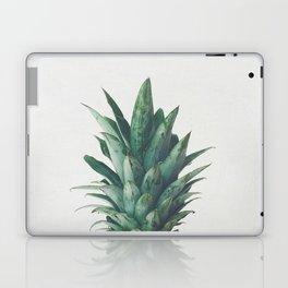 Pineapple Top Laptop & iPad Skin