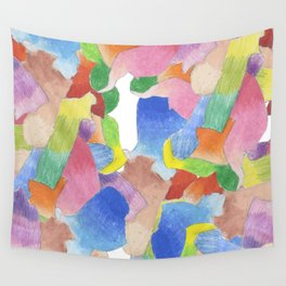 Shangri-la Wall Tapestry