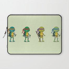 Teenage Mutant Ninja Turtles Laptop Sleeve