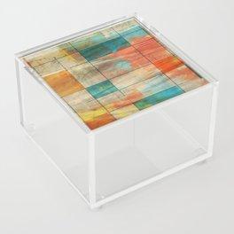 MidMod Art 5.0 Graffiti Acrylic Box