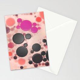 :: Pink Kimchi :: Stationery Cards