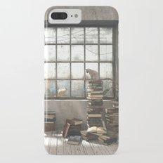The Introvert iPhone 7 Plus Slim Case
