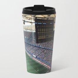 Volksparkstadion Travel Mug