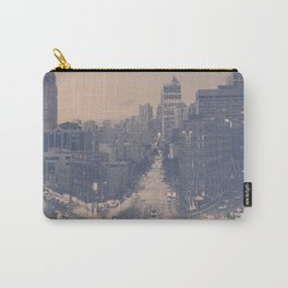For The Love Of Sydney Carry-All Pouch