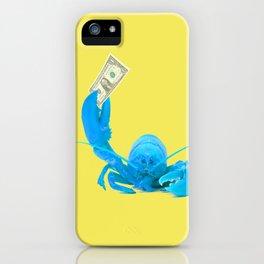 desires iPhone Case