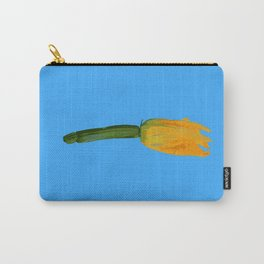 Courgette Carry-All Pouch