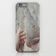 The protection of fragile things iPhone 6s Slim Case