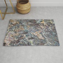 Norwegian granite Rug
