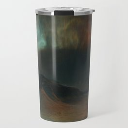 Albert Bierstadt -Auroras Travel Mug